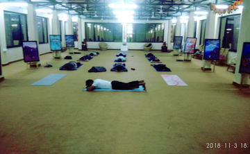 200 Hour Yoga Teacher Training in Rishikesh India - September 2019
