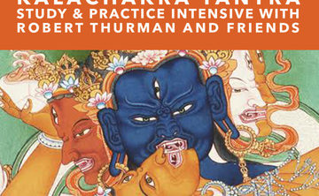Spring Kālachakra Study & Practice Intensive
