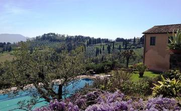 Tuscany Yoga Retreat with Heidi Ulrich