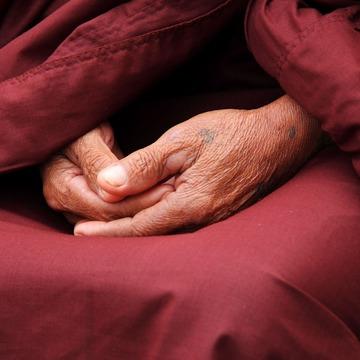 40 Days Individual Meditation and Silence Retreat Outside Hamburg, Germany