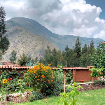 10-day San Pedro Retreat for Psycho-spiritual Integration, Sacred Valley