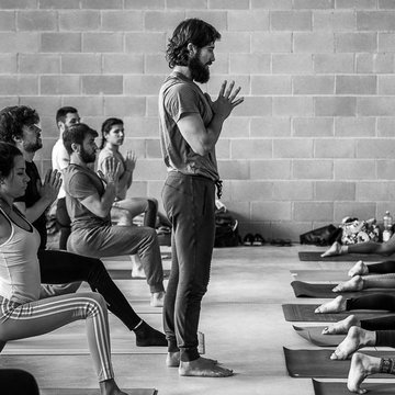 Weekend Yoga Workshop with Patrick Beach