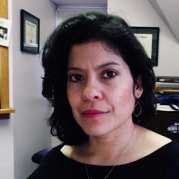 Marilisa Jiménez Garcia