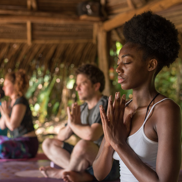 Healing with Plant Consciousness - A Transformational Ayahuasca Journey in Costa Rica