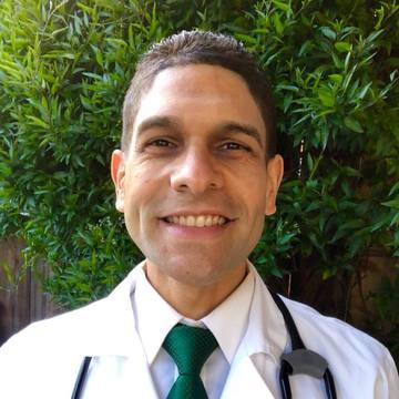 Dr. Antonio Soler