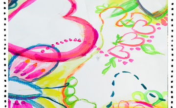 Soul Sensuality Intuitive Painting Retreat with Julie Stuart