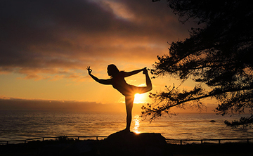 Shadow Yoga: Cultivating a Personal Practice