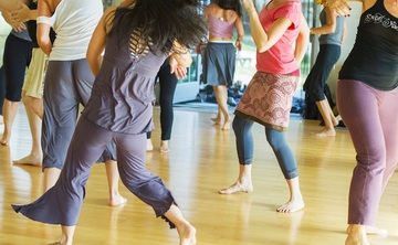Soul Motion®: Tenderness at the Heart of the Dance