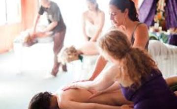 100-Hour Esalen Massage® Certification Program