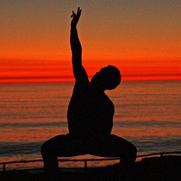 IAHE – Full Body Presence: Grounding and Healthy Boundaries