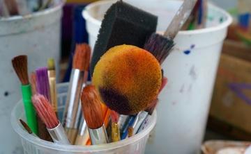 Art Making Is Transforming
