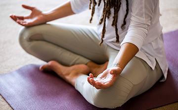 Meditation for an Active Mind