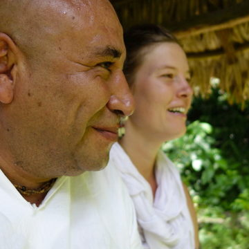 5 Day Ayahuasca Retreat in Portugal