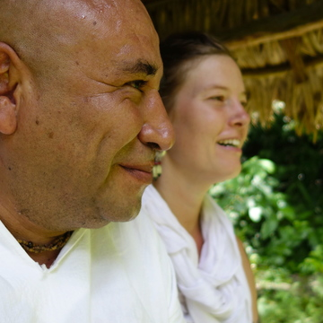 Ayahuasca Retreats in Europe