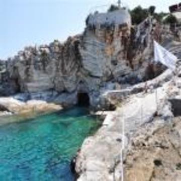 Emelisse 5* Art Hotel, Kefalonia Island, Greece