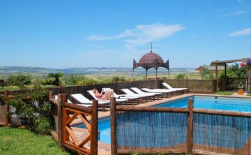 'Full Circle' Yoga & Yoga Therapy Retreat Spain