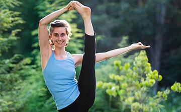 Advanced Integral Yoga Hatha Teacher Training