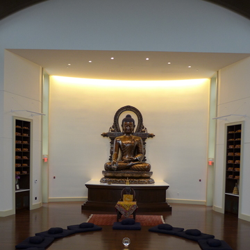 Dharmakaya Center for Wellbeing