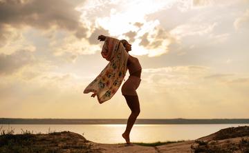 "7 Days Luxurious ""Divine Body"" Raw Food Detox & Yoga Retreat in Ubud, Bali"