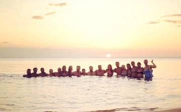 Amazon Yoga Retreat - august