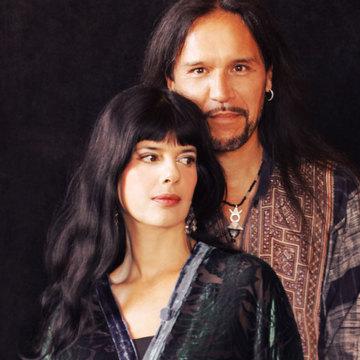 Shakti Mhi&Pepe Danza