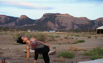 Reflection & Intention: A Year-End Retreat of Yoga and Writing