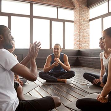 Yin Yoga and Storytelling – Module 3