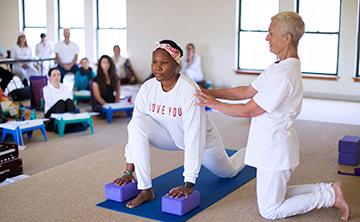 Integral Yoga 200-hour Teacher Training – Fall