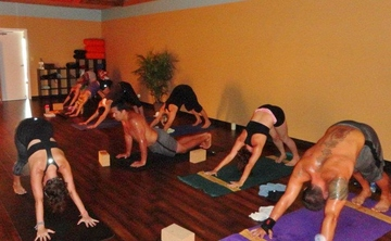 200 Hour YTT Intensive – March 14th to April 8th