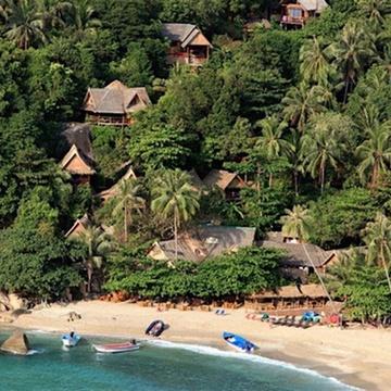 DAMN GOOD YOGA THAILAND
