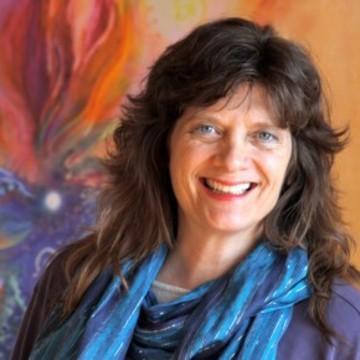 Dana Lynne Andersen, MA