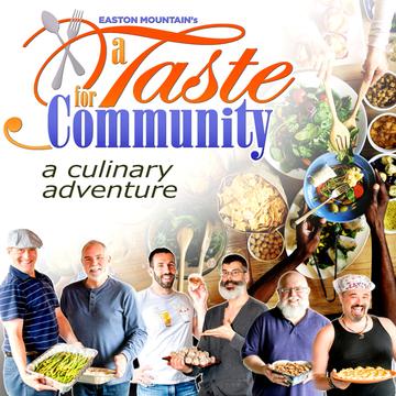 A Taste for Community: A CulinaryAdventure