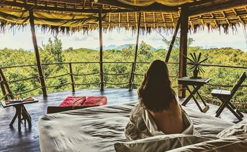 7 Day Luxury Jungle Tree Top 'Inner Goddess' Retreat, Thailand