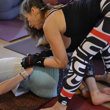 November 02, 2019 - November 10, 2019 Forrest Yoga Advanced Teacher Training, Hong Kong 2019
