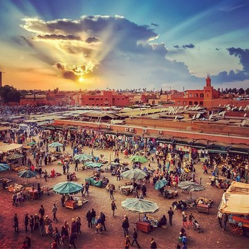 6 Days All Inclusive Yoga & Volunteer Retreat in Morocco