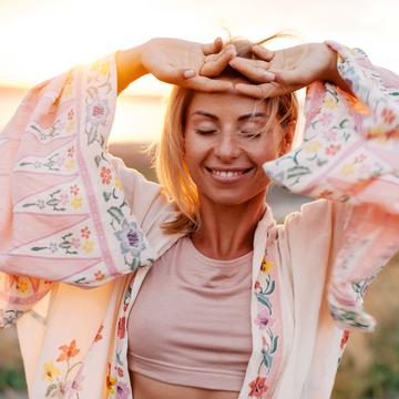 7 Days Sacred Feminine Awakening Yoga Retreat in Bali, Ubud