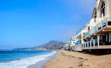 Yoga Retreat Malibu – Ayurveda + Alignment+ Yoga Weekend Retreat