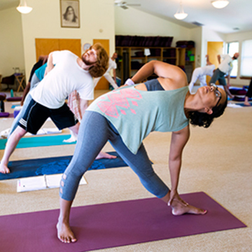 Integral Yoga 200-hour Teacher Training – Summer