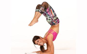 Yoga Secrets: Arm Balancing, Leg Balancing, Inner Balancing