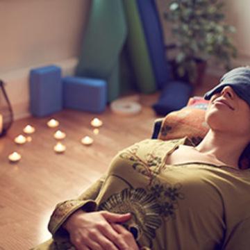 Restorative Yoga Teacher Training – Part 1: Foundations