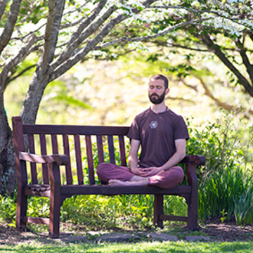 Spring Silent Retreat: Rediscover Your Inner Peace