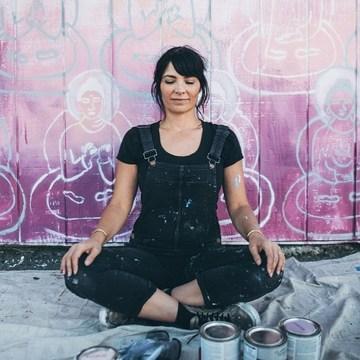 Self-Discovery Retreat with Amanda Giacomini