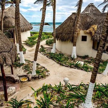 Eat, Hike, Yoga: Tulum Mexico