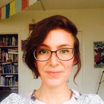 Erika Hernando - Holistic-Self Center