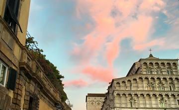 Tuscany Art + Asana Retreat with Kimberly Wilson