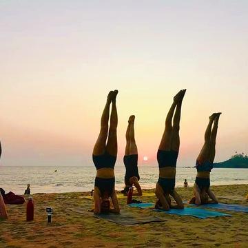 5 Days Galloping Yogi™ California Yoga Retreat™