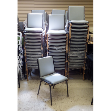 Sponsor a Stacking Chair Campaign