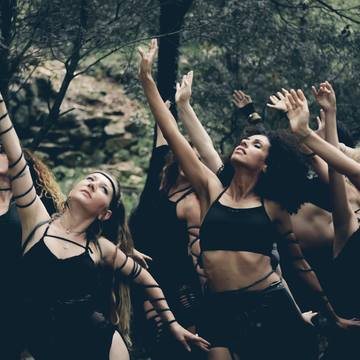 "Dance Retreat, Life Retreat: ""Dance your Soul"" (July 2019 by Dancer's Ways)"