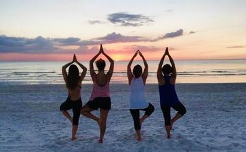 5 Days The California Experience Yoga Retreat™