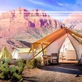 Under Canvas Glamping Resort